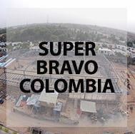 BRAVO COLOMBIA