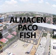 PACO FISH