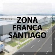 Zona Franca Santiago